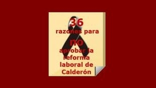 La Asociación Nacional de Abogados Democráticos de México se posiciona en contra de la reforma.