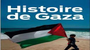 Couverture du livre «Histoire de Gaza » de Jean-Pierre Filiu.