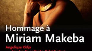 Hommage à Myriam Makeba