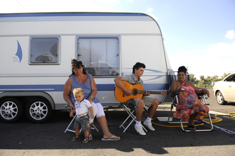 法國家庭旅遊     2015年6月9日