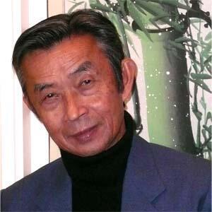 Giáo sư Nguyễn Khắc Nhẫn (ảnh: vietsciences.free.fr)