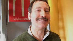 Mauro Trevisanello en RFI.