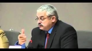 Gilles Cistac, constitucionalista moçambicano