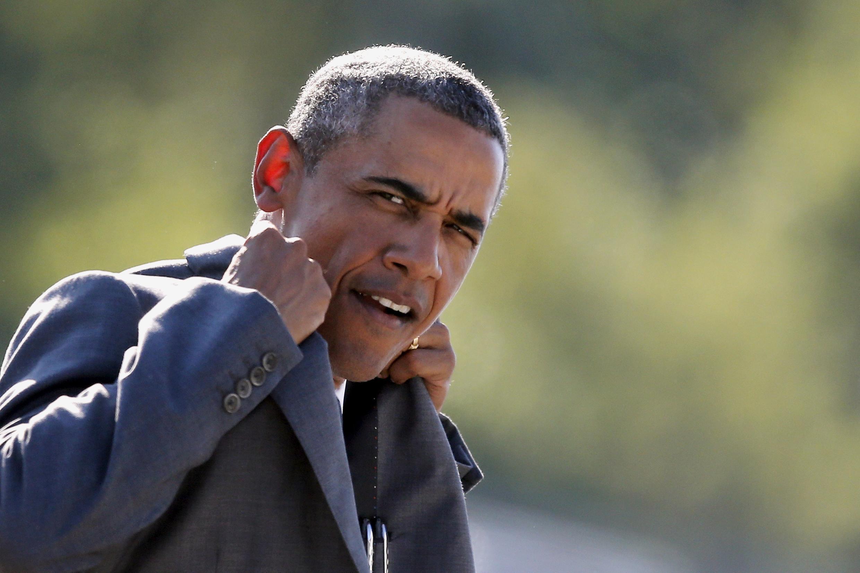 O presidente dos Estados Unidos, Barack Obama, visita hoje (31) o Alasca em meio à polêmica sobre a permissão de exploração de petróleo..