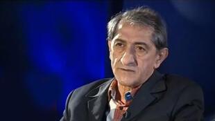 فرج سرکوهی، روزنامهنگار و نویسنده ایرانی مقیم آلمان