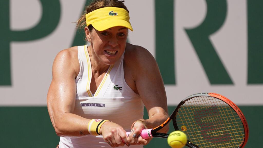 Тройной успех: россиянка Анастасия Павлюченкова вышла в финал «Ролан Гаррос»
