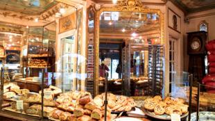 'Du pain et des idées', la panadería de Christophe Vasseur