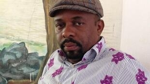 Deodato Capela, presidente do Centro de Integridade Pública de São Tomé e Príncipe