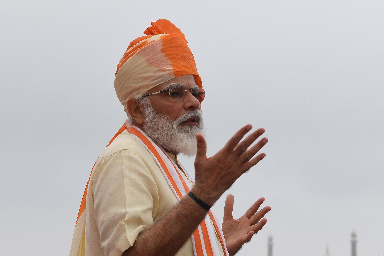 2020-08-29 india prime minister narendra modi