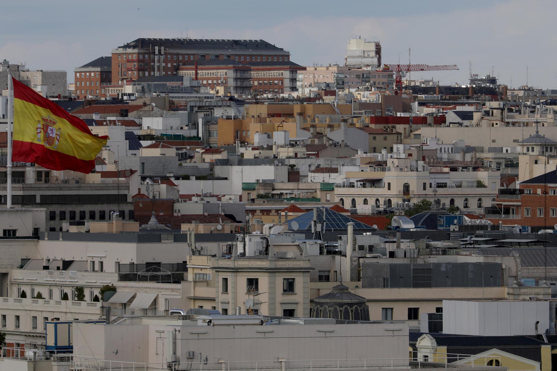 В Мадриде начиная со среды будут закрыты все школы и университеты.