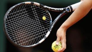 Torneio de ténis Roland Garros