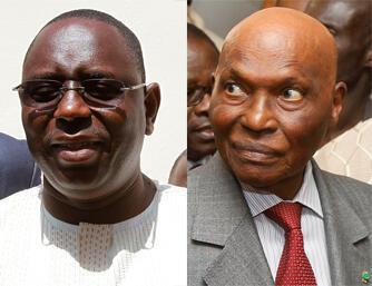Macky Sall da Abdoulaye Wade