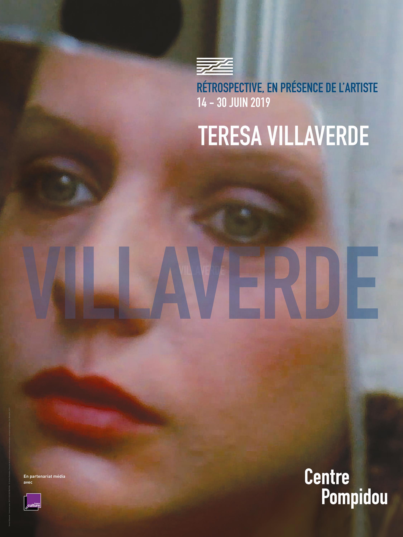 retrospectiva de Teresa Villaverde no Centre Pompidou de 14 de Junho a 1 de Julho.