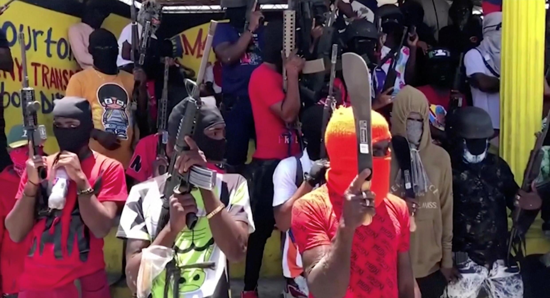 2021-06-25T144300Z_1839645858_RC2Q7O9QQNZF_RTRMADP_3_HAITI-VIOLENCE