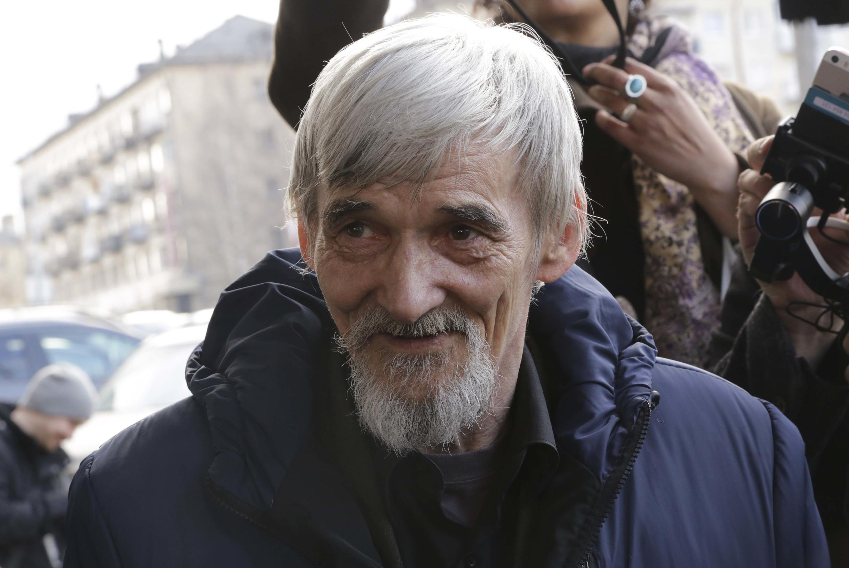 Следствие по второму уголовному делу против историка Юрия Дмитриева завершено