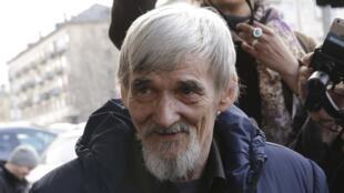 Историк Юрий Дмитриев находится в СИЗО с 2018 года