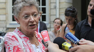 Françoise Barré-Sinoussi, who discovered HIV/AIDS, is one of 563 people awarded the Legion of Honour this Easter.