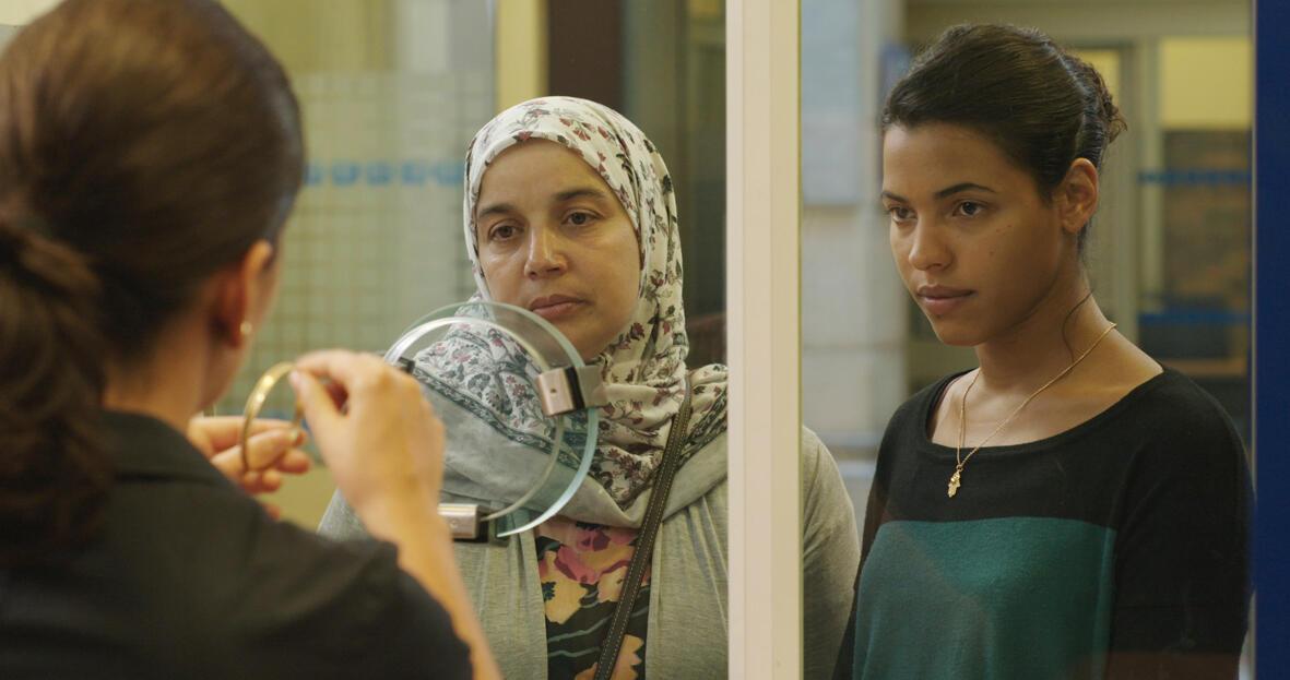«Fatima», de Philippe Faucon, un film touchant à l'image du Festival du film franco-arabe de Noisy-le-Sec.