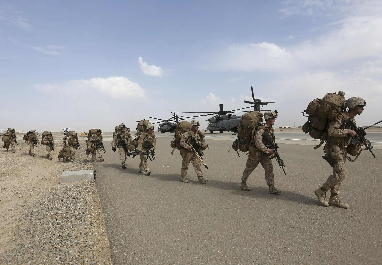 Инспектор Госдепартамента начал расследование о прекращении операции США в Афганистане.