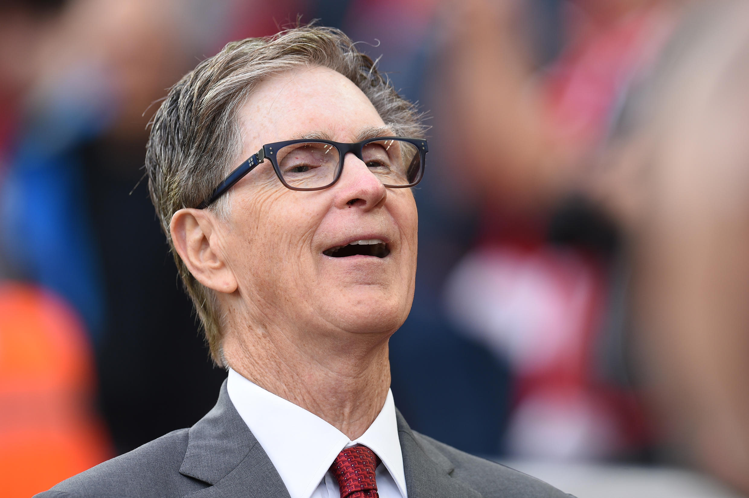 Liverpool owner John W Henry has apologised to fans over the ill-fated European Super League venture