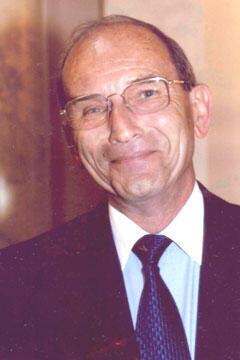 Jean-François Lionnet, ancien diplomate au ministère français des Affaires étrangères.