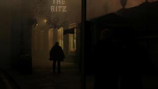 As joias roubadas do Hotel Ritz de Paris, avaliadas em € 4,5 milhões, foram recuperadas.