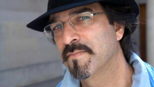 Atiq Rahimi a reçu le Prix Goncourt, le 10 novembre 2008, pour son roman «Syngué sabour. Pierre de patience».