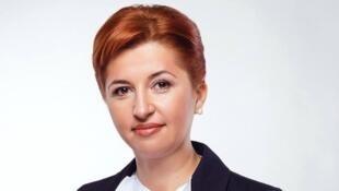 Ирина Влах - новый башкан Гагаузии