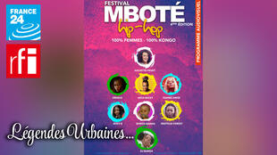 festival mboté hip hop 2020_légendes urbaines
