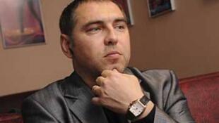 Бывший воронежский участковый, перешедший на сторону оппозиции, Роман Хабаров