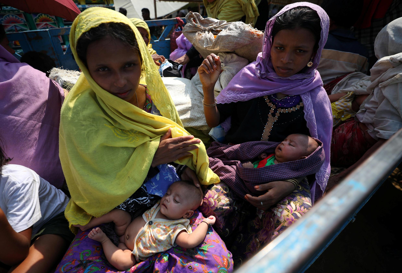 L'espérance de vie augmente grâce à la baisse de la mortalité des enfants de moins de 5 ans dans les pays pauvres, explique un des auteurs du rapport de l'OMS (Photo d'illustration).