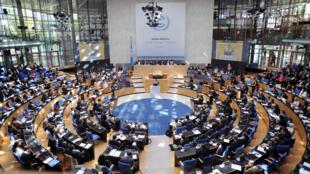 Une réunion à Bonn pour préparer la COP 21 qui se tiendra à Paris du 30 au 11 décembre 2015.