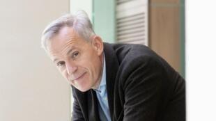 Étienne de Montety remporte le Grand prix du roman de l'Académie française pour « La grande épreuve »