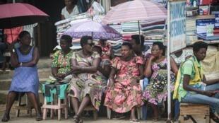 O Banco Mundial estima que 75% dos 11 milhões de habitantes do Burundi vivem abaixo do limiar da pobreza. (imagem de ilustração)