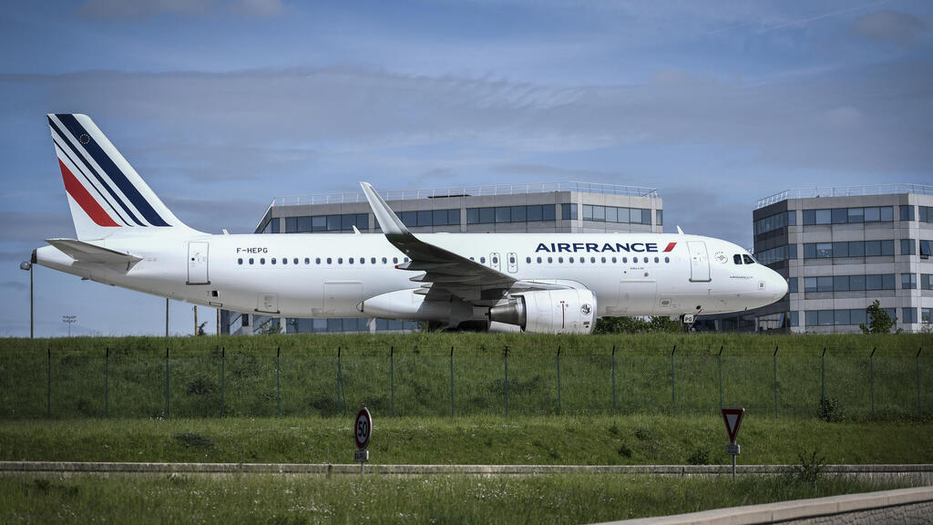 Covid pandemic leaves Air France-KLM with huge financial hole