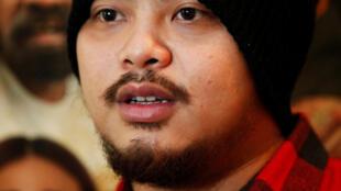 """Namewee, um rapper popular da Malásia, teve detenção provisória decretada por """"insulto ao Islã""""."""