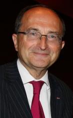 Chrisitian de Boissieu.