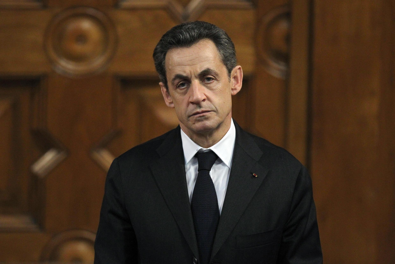 Os investigadores do departamento de luta contra a corrupção da polícia judiciária poderão interrogar o ex-presidente Nicolas Sarkozy durante 24 horas.
