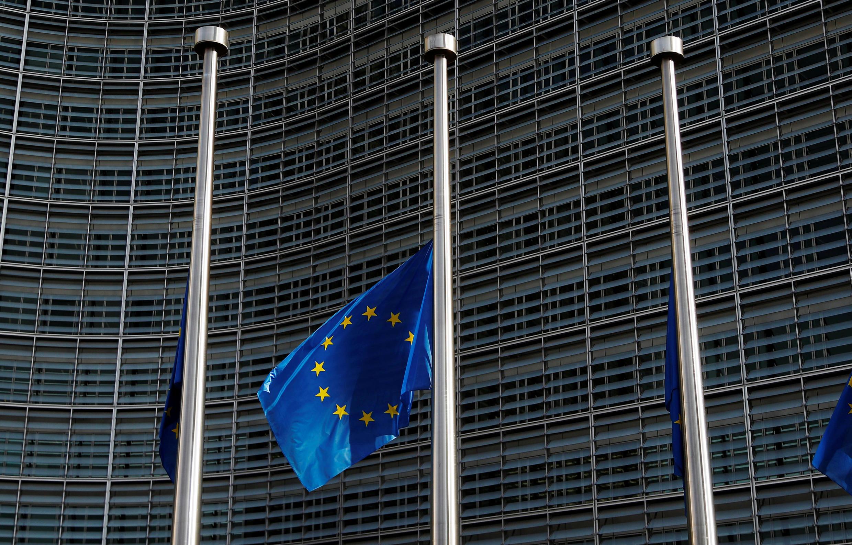 مقر کمیسیون اروپا در بروکسل