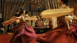 """Imagem de """"O Assassino"""", novo filme do taiwanês Hou Hsiao-Hsien, na competição oficial de Cannes."""