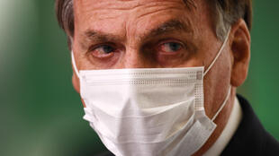 Brazilian President Jair Bolsonaro has brazenly defied expert advice on the pandemic at virtually every turn, attacking lockdowns, shunning masks, resisting vaccines and touting drugs such as hydroxychloroquine that researchers say are ineffective