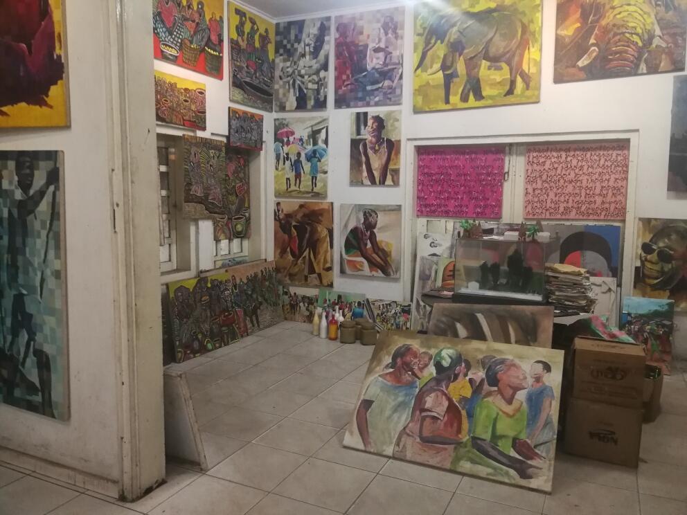 Congo - Poto-Poto - Peinture - IMG_20210627_120855_resized_20210627_121631184