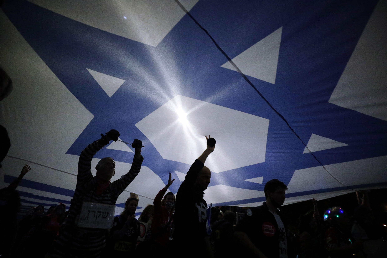 AP21079673628101_Israël_manifestations_législatives_2021