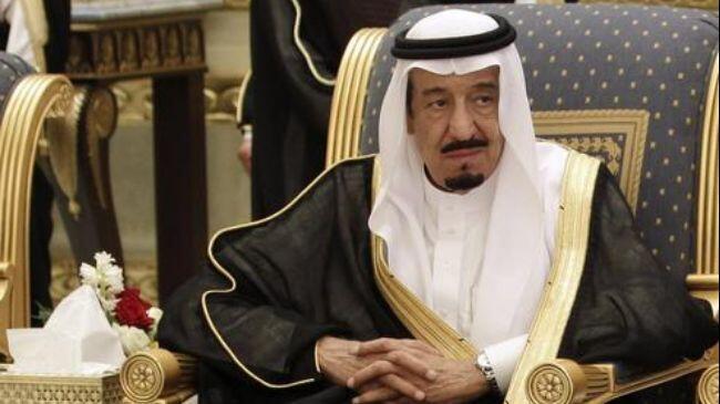 شاهزاده سلمان بن عبدالعزیز، ولیعهدعربستان سعودی