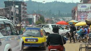 Bamenda est l'une des villes anglophones du Cameroun les plus importantes. Des leaders de l'opposition anglophone seront libérés d'après une annonce du gouvernement camerounais.