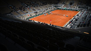 Organisers hope the week's delay in staging the French Open will allow the maximum number of fans to attend the event as Covid-19 restrictions are eased in France