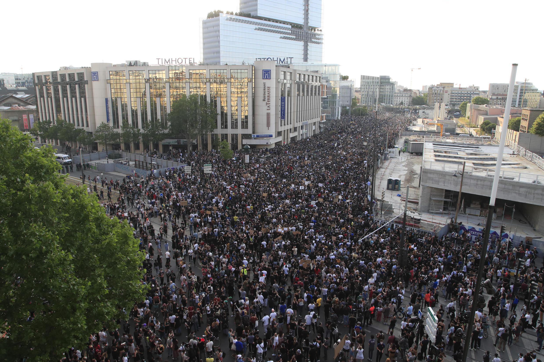 2020-06-02 france paris demo adama traore