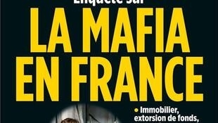 Capa da revista Le Point desta quinta-feira (21/07/2011).