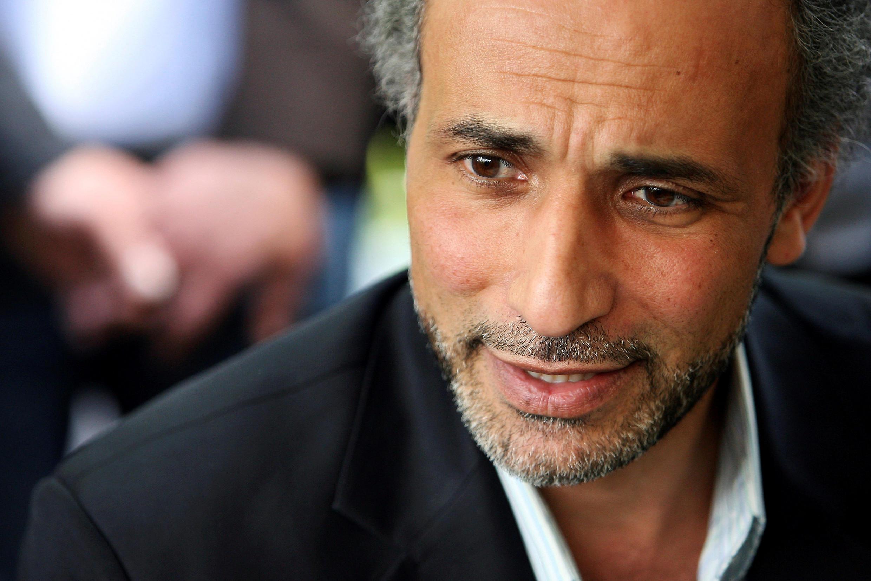 Swiss Islamic scholar Tariq Ramadan