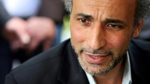Tariq Ramadan has been remanded in custody pending a bail hearing.